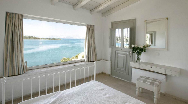 Luxury Seafront Villa in Corfu Greece for sale 25