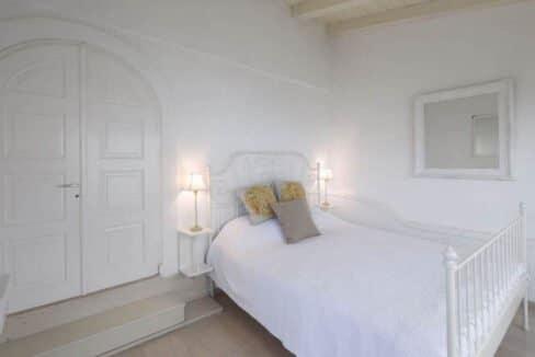 Luxury Seafront Villa in Corfu Greece for sale 26