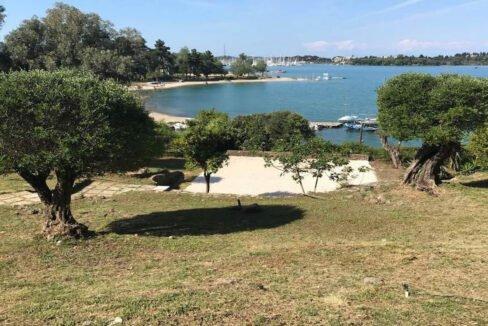 Luxury Seafront Villa in Corfu Greece for sale 3