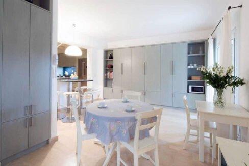 Luxury Seafront Villa in Corfu Greece for sale 32