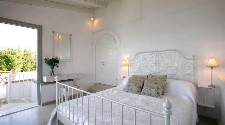 Luxury Seafront Villa in Corfu Greece for sale 6