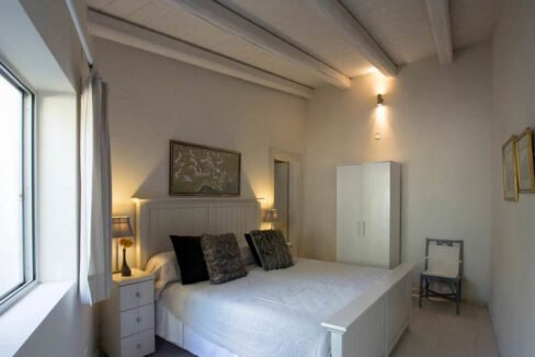 Luxury Seafront Villa in Corfu Greece for sale 8