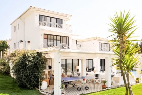 Luxury Villa for sale in Corfu Greece, Gouvia. Corfu Homes for Sale 31