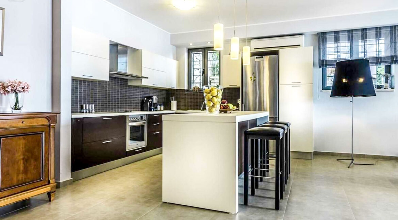 Luxury Villas in Lefkada Greece for sale, Hill Top Villa in Lefkada for Sale 17