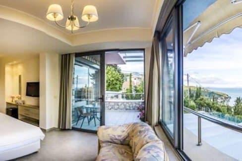 Luxury Villas in Lefkada Greece for sale, Hill Top Villa in Lefkada for Sale 24