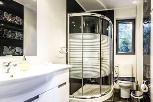 Luxury Villas in Lefkada Greece for sale, Hill Top Villa in Lefkada for Sale 25