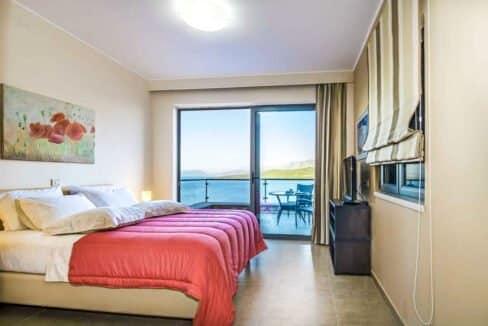 Luxury Villas in Lefkada Greece for sale, Hill Top Villa in Lefkada for Sale 3