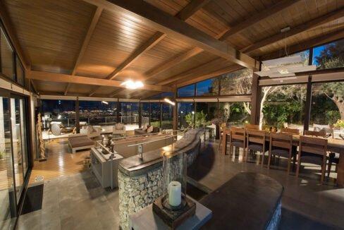 Sea View Villa in Lefkada Island Greece, Lefkada Properties 1