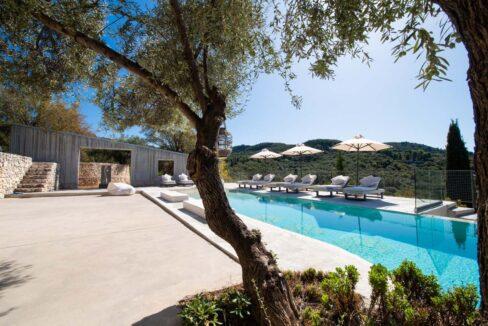Sea View Villa in Lefkada Island Greece, Lefkada Properties 15
