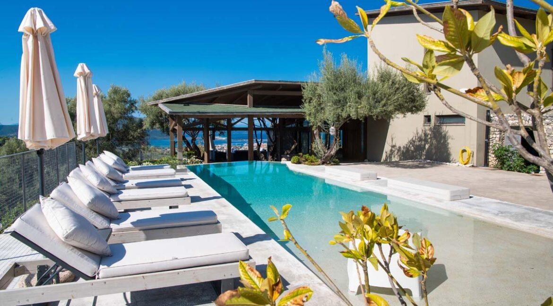 Sea View Villa in Lefkada Island Greece, Lefkada Properties 16