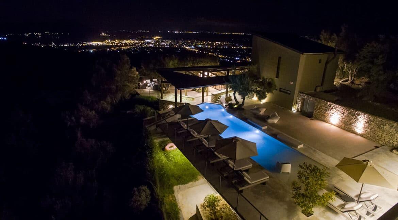 Sea View Villa in Lefkada Island Greece, Lefkada Properties 19
