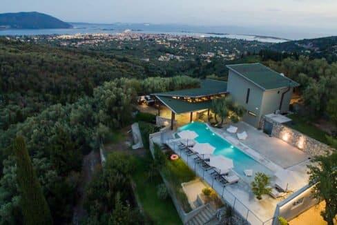 Sea View Villa in Lefkada Island Greece, Lefkada Properties 20