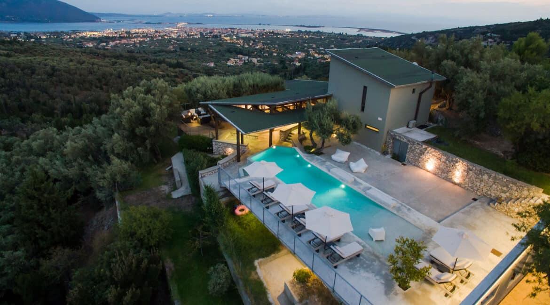 Sea View Villa in Lefkada Island Greece, Lefkada Properties 22