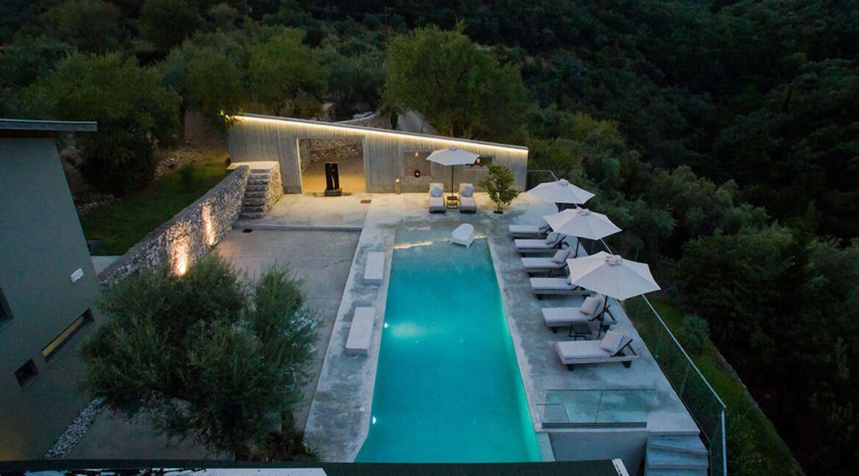 Sea View Villa in Lefkada Island Greece, Lefkada Properties 23