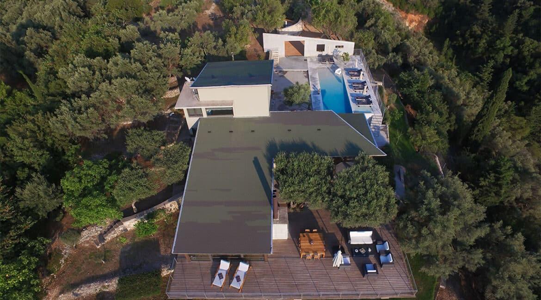 Sea View Villa in Lefkada Island Greece, Lefkada Properties 25
