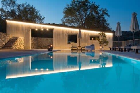 Sea View Villa in Lefkada Island Greece, Lefkada Properties 26