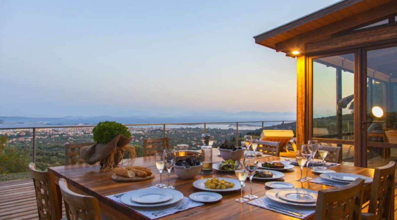 Sea View Villa in Lefkada Island Greece, Lefkada Properties 29