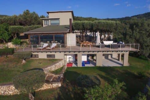 Sea View Villa in Lefkada Island Greece, Lefkada Properties 31