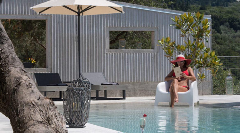 Sea View Villa in Lefkada Island Greece, Lefkada Properties 34