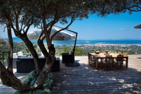 Sea View Villa in Lefkada Island Greece, Lefkada Properties 35