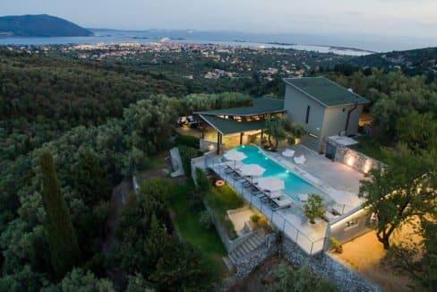 Sea View Villa in Lefkada Island Greece, Lefkada Properties 36