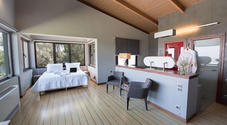 Sea View Villa in Lefkada Island Greece, Lefkada Properties 5