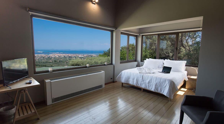 Sea View Villa in Lefkada Island Greece, Lefkada Properties 6