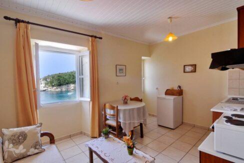 Seafront Estate Paxoi Greece, Ionian Islands. Paxoi Corfu Greece, Real Estate Antipaxoi, Seafront Properties in Greek Islands 13