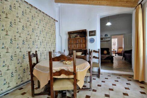 Seafront Estate Paxoi Greece, Ionian Islands. Paxoi Corfu Greece, Real Estate Antipaxoi, Seafront Properties in Greek Islands 14