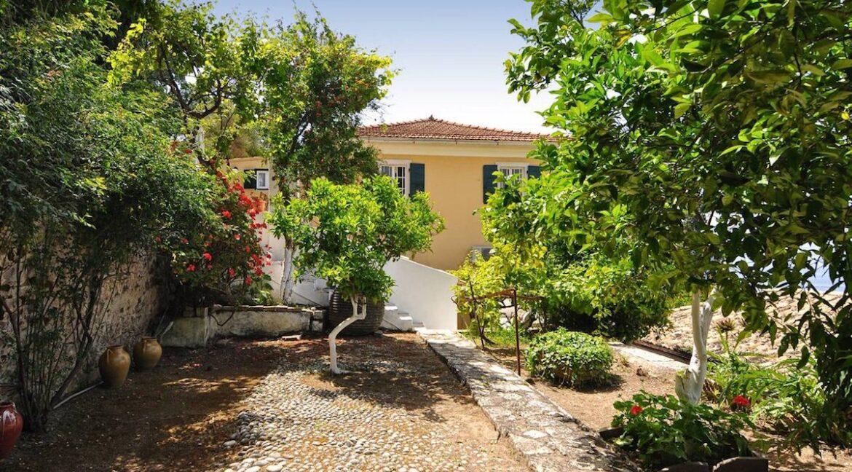 Seafront Estate Paxoi Greece, Ionian Islands. Paxoi Corfu Greece, Real Estate Antipaxoi, Seafront Properties in Greek Islands 19
