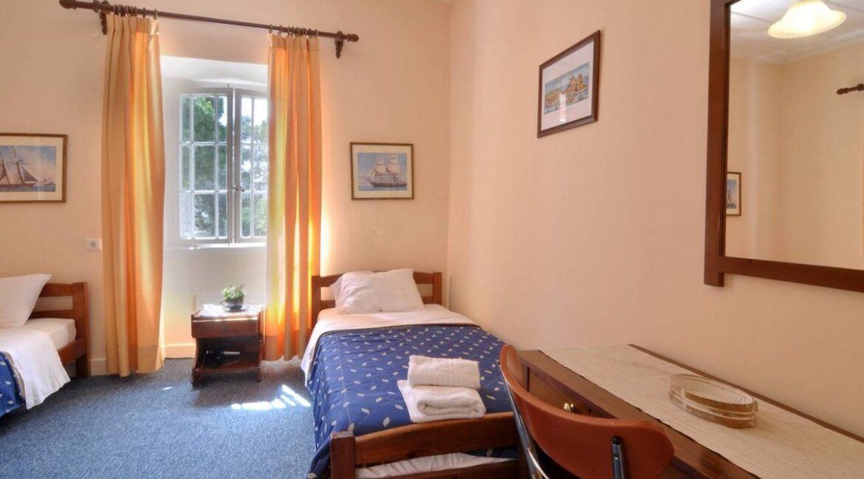 Seafront Estate Paxoi Greece, Ionian Islands. Paxoi Corfu Greece, Real Estate Antipaxoi, Seafront Properties in Greek Islands 6