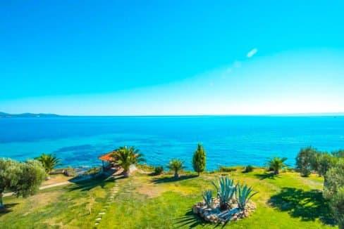 Seafront Luxury Estate for Sale Nikiti Sithonia Halkidiki 12