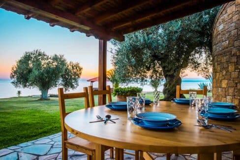 Seafront Luxury Estate for Sale Nikiti Sithonia Halkidiki 13