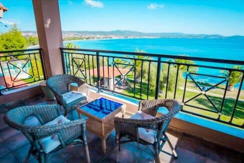 Seafront Luxury Estate for Sale Nikiti Sithonia Halkidiki 14