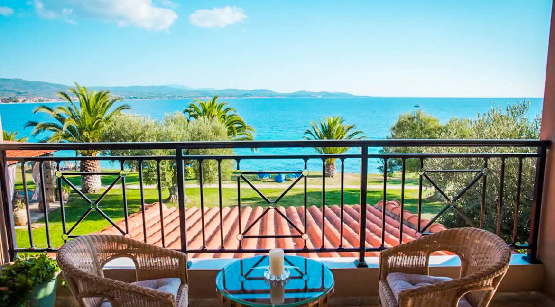 Seafront Luxury Estate for Sale Nikiti Sithonia Halkidiki 16