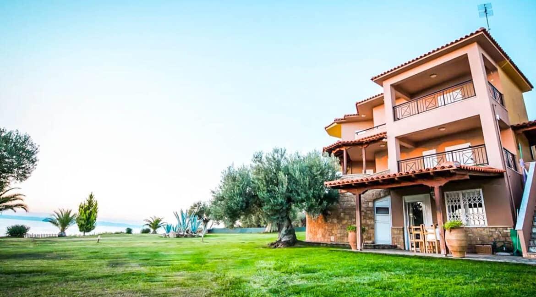 Seafront Luxury Estate for Sale Nikiti Sithonia Halkidiki 18