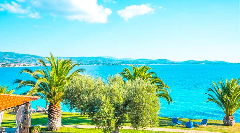 Seafront Luxury Estate for Sale Nikiti Sithonia Halkidiki 2