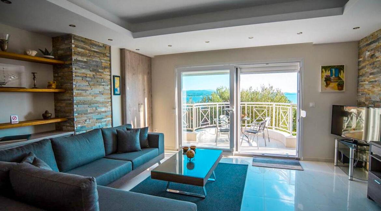 Seafront Luxury Estate for Sale Nikiti Sithonia Halkidiki 25