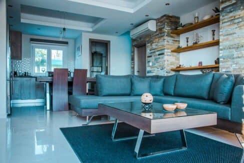 Seafront Luxury Estate for Sale Nikiti Sithonia Halkidiki 26