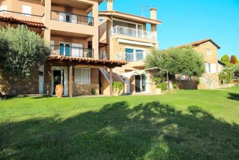 Seafront Luxury Estate for Sale Nikiti Sithonia Halkidiki 27