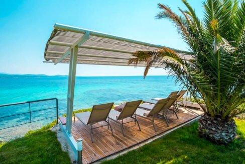 Seafront Luxury Estate for Sale Nikiti Sithonia Halkidiki 28