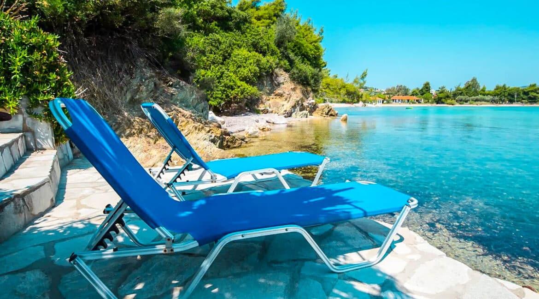 Seafront Luxury Estate for Sale Nikiti Sithonia Halkidiki 29