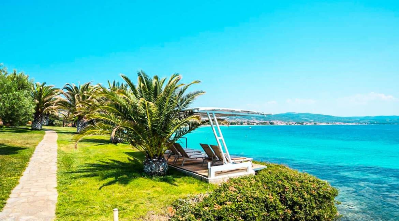 Seafront Luxury Estate for Sale Nikiti Sithonia Halkidiki 3