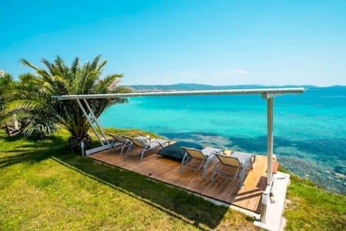 Seafront Luxury Estate for Sale Nikiti Sithonia Halkidiki 31