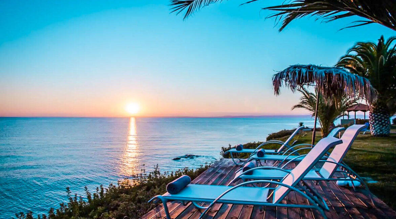 Seafront Luxury Estate for Sale Nikiti Sithonia Halkidiki 32