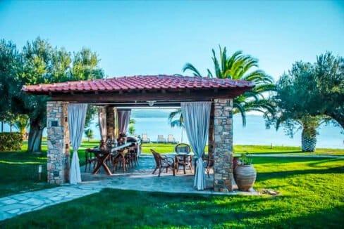 Seafront Luxury Estate for Sale Nikiti Sithonia Halkidiki 33
