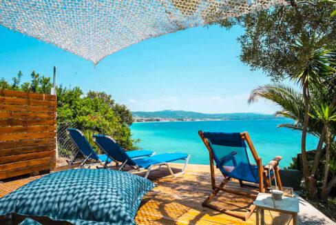 Seafront Luxury Estate for Sale Nikiti Sithonia Halkidiki 35