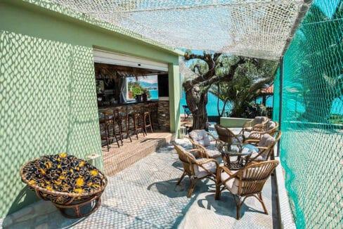 Seafront Luxury Estate for Sale Nikiti Sithonia Halkidiki 37