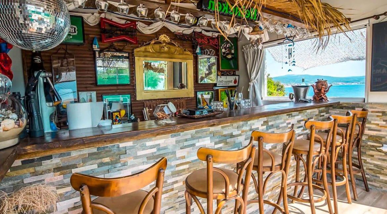 Seafront Luxury Estate for Sale Nikiti Sithonia Halkidiki 38