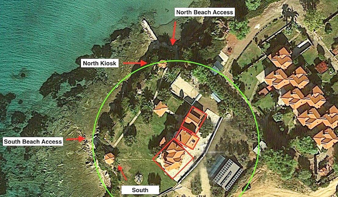 Seafront Luxury Estate for Sale Nikiti Sithonia Halkidiki 39